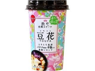 飲む台湾スイーツ 豆花