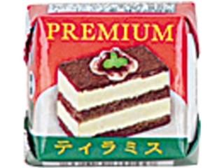 チロルチョコ プレミアムティラミス