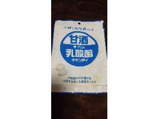甘酒+乳酸菌キャンディ