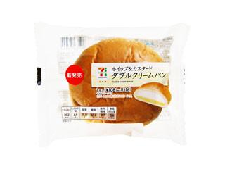 Image of ダブルクリームパン