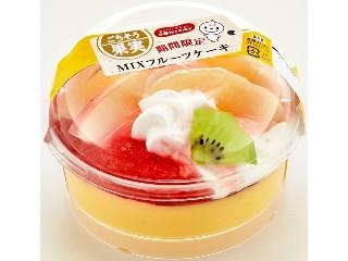 ごちそう果実 MIXフルーツケーキ