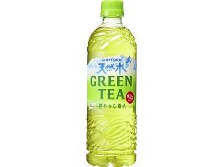 天然水 GREEN TEA