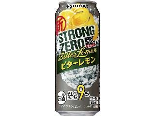 ‐196℃ ストロングゼロ ビターレモン