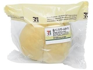 セブン-イレブン 塩バニラクリームのパン