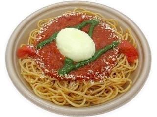 セブン-イレブン とろーりモッツァレラチーズソースのトマトパスタ