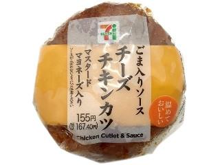 セブン-イレブン チーズチキンカツおむすび
