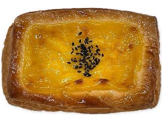 セブン-イレブン 茨城県産さつま芋クリームデニッシュ