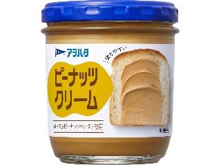 ピーナッツクリーム