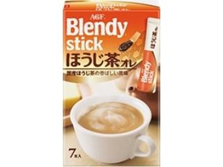 ブレンディ スティック ほうじ茶オレ