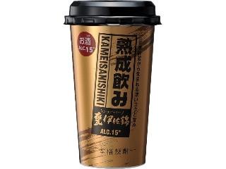 ショットバー 甕伊佐錦 15度
