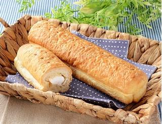 今週新発売のローソンパンまとめ!