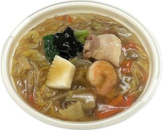 今週新発売のセブン麺まとめ!