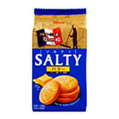 クッキー(ビスケット)おすすめランキング!東ハト『ソルティ バター』