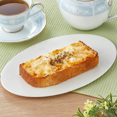 ファミリーマート はちみつと4種のチーズトースト