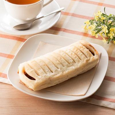 ローソン もっちパン(ミート&チーズ)