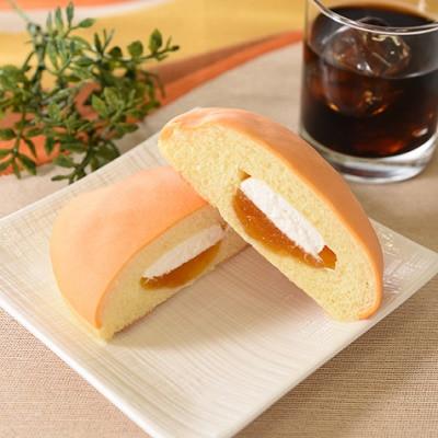 ファミリーマート いよかんパン(ホイップクリーム入り)