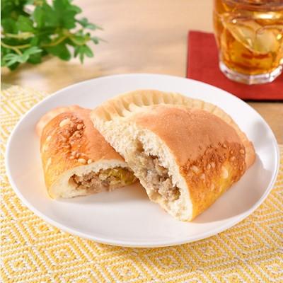 ファミリーマート 餃子みたいなパン