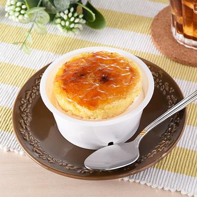 北海道チーズのブリュレチーズケーキ ファミマ
