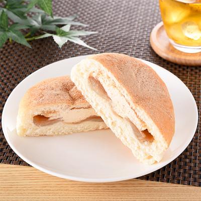 わらび餅パン(黒蜜&きなこ) ファミマ