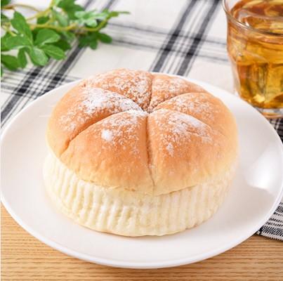 ファミリーマート ちぎれるミルクパン(シールド乳酸菌入り)