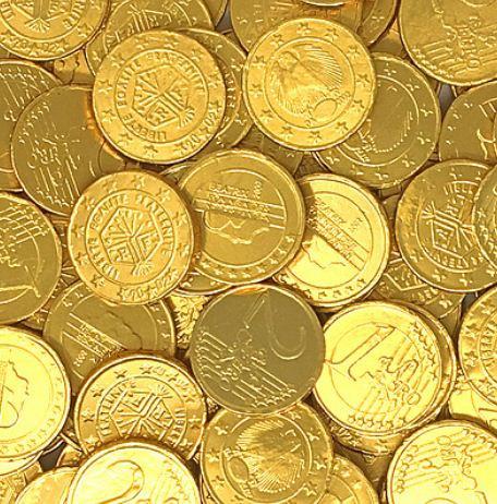 成城石井 金貨