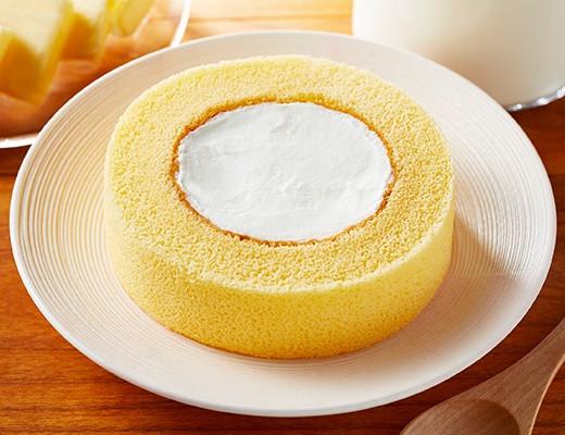 ローソン プレミアムロールケーキ