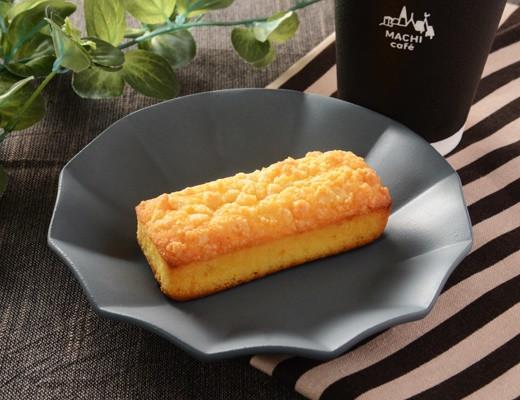 ローソン シチリア産レモン果汁を使ったタルトケーキ
