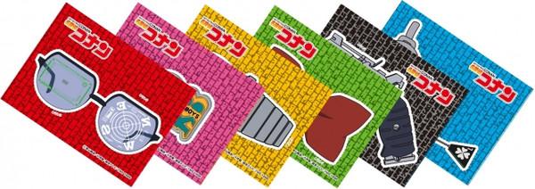 名探偵コナン×ベビースターラーメン(チキン味)6袋入3