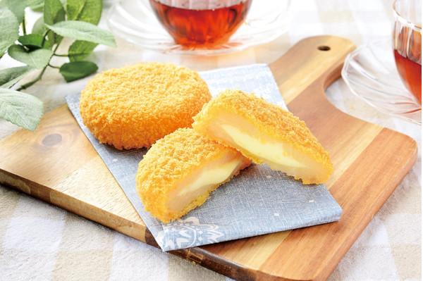ローソン 北海道産いももち チーズ