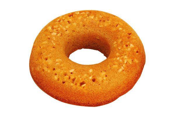 ファミリーマート「全粒粉と豆乳のメープル焼きドーナツ」