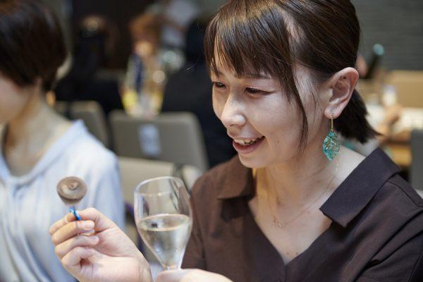 「澪」と森永乳業アイスのマリアージュ ランキング