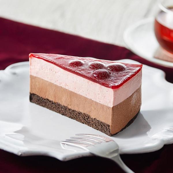 タリーズ 赤のショコラベリーシブースト