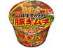 日清食品 日清デカうま 豚キムチ カップ101g