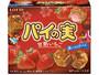 ロッテ パイの実 甘熟いちご 箱69g